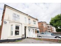 5 bedroom flat in Southampton, Southampton, SO14 (5 bed)
