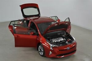2017 Toyota Prius Touring ,cuir,gps,camera recul