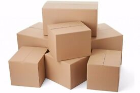 Wanted: Cardboard boxes for moving
