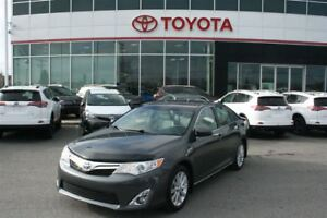 2012 Toyota Camry Hybrid XLE **MAGS/FOGS/PEA 2018** SEULEMENT 49