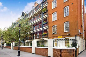*GATED COMMUNITY* IN COVENT GARDEN, 1 BED AVAILABLE JULY