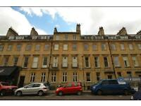 1 bedroom flat in Alfred St, Bath, BA1 (1 bed)