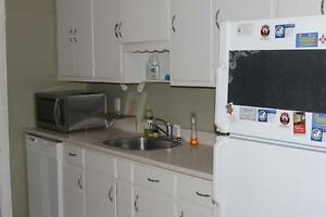 Fully Furnished & All Inclusive 4 Bedroom, Downtown!