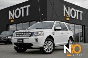 2014 Land Rover LR2 HSE AWD Navi Pano Roof Meridian Sound