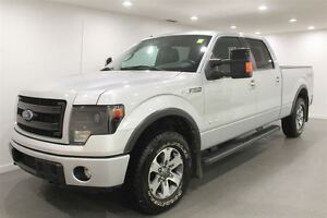 2013 Ford F-150 Auto|Leather|Nav|Sunroof|PST Paid