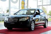 2010 Hyundai Elantra L AUTOMATIQUE A/C