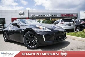 2017 Nissan 370Z Base *Manual|Bluetooth*