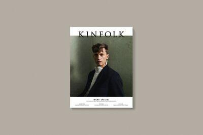 KINFOLK MAGAZINE Issue 22 WORK SPECIAL