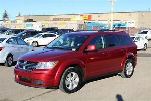 2011 Dodge Journey SXT FWD 7-PASSENGER *PUSH START*