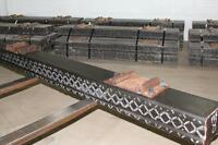 Railway Ties - Ideal for Landscaping - Last Forever