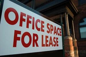Renovated Office/Warehouse Space for Lease!!