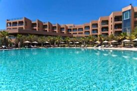 15th may to 22nd may albuifera 5star accom all inclusive