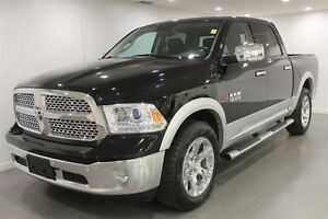 2014 Ram 1500 Laramie eco diesel | Auto|4X4|Loaded