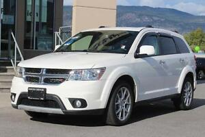 2014 Dodge Journey R/T AWD