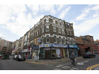 Four bedroom flat in E1 available immediately