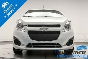 2015 Chevrolet Spark LT AUTOMATIQUE