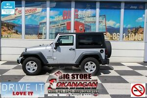 2012 Jeep Wrangler Sport, No-Accidents, Not Smoked In, MINT!!!