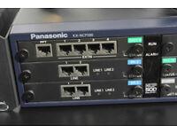 Panasonic KX-NCP500 Phone System