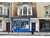 1 bedroom flat in St James Parade, Bath, BA1 (1 bed)