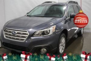 2015 Subaru Outback 2.5i, TOURING ,AWD, TOIT, CAMERA