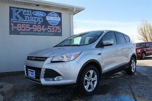 2015 Ford Escape SE FWD HEATED SEATS BCKUP CAM