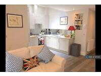 1 bedroom flat in Fulham Road, London, SW6 (1 bed)