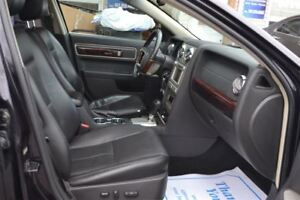 2007 Lincoln MKZ AWD Navigation Leather Sunroof