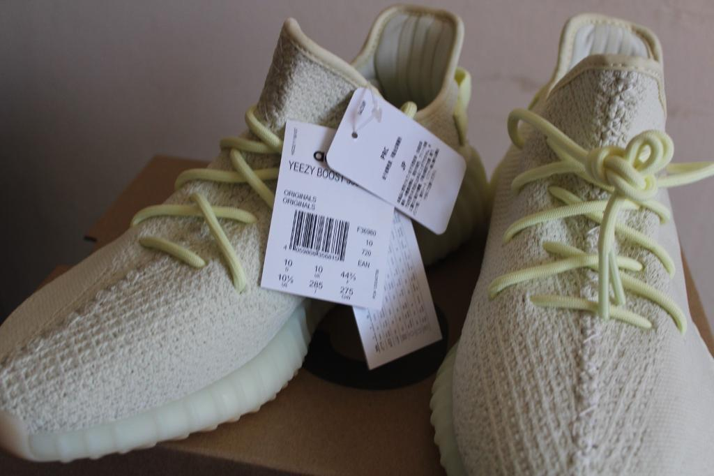 Adidas Yeezy Boost 350 V2 Butter. | in Upton Park, London | Gumtree