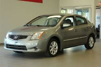 2011 Nissan Sentra 2.0 S (MAGS,Sieges Chauffants)