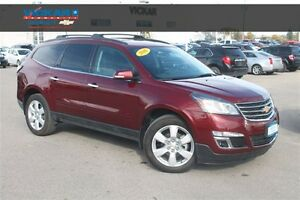 2016 Chevrolet Traverse LT * All Wheel Drive * Remote Start * He