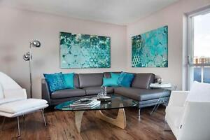 One Bedroom on Riverside with Gorgeous River Views - Won't Last! Windsor Region Ontario image 2