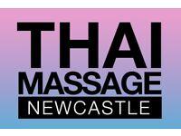 ● Professional Thai Massage Service in Newcastle from Ruen Thai●