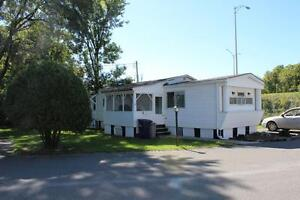 Maison Mobile près du pont A25