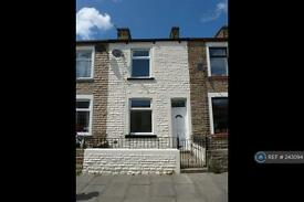 2 bedroom house in Brokenhurst Street, Burnley , BB10 (2 bed)