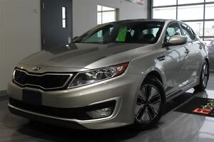 2013 Kia Optima Hybrid *** ECOENERGETIQUE***