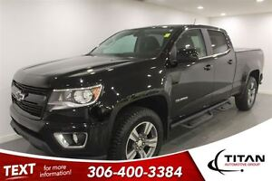 2016 Chevrolet Colorado LT|12,795 Kms|Heated Leather|Must See