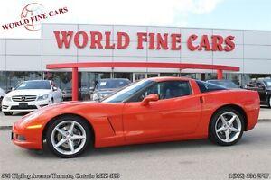 2011 Chevrolet Corvette -