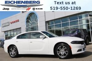2017 Dodge Charger SXT *ALL WHEEL DRIVE*