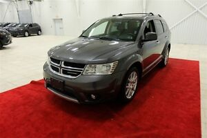 2015 Dodge Journey AWD 4dr R/T, 7 PASSAGERS, CUIR, DEMARREUR, BO