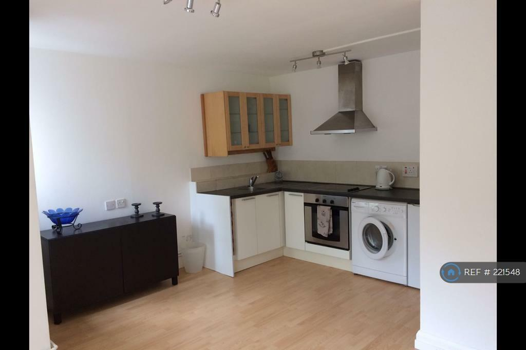 1 bedroom flat in Makepeace Mansions, London, N6 (1 bed)