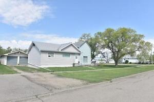 219 - 1st Street, Lang - Affordable home in a vibrant community!