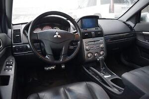 2009 Mitsubishi Galant Ralliart NAV Oakville / Halton Region Toronto (GTA) image 4