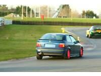 E36 Compact Aero Genuine Bmw spoiler M sport for sale  Bury St Edmunds, Suffolk