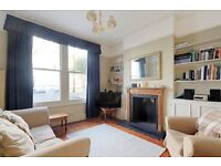 Lovely 1 Double Bedroom Garden Flat- Spacious & Homely- £345pw- Minutes From Parsons Green Tube SW6