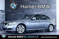 2011 BMW 323i Sedan Luxury Ed. PG77