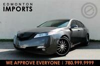 2010 Acura TL SH AWD | TECH | NAV | CERTIFIED | ONLY 96 KMS