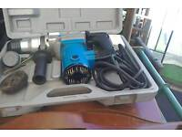 Toolking hammer drill