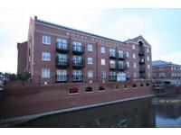 2 bedroom flat in Austin Court, Worcester, WR1 (2 bed)