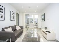 BRAND NEW FURNISHED 1 BEDROOM APARTMENT IN BLACKFRIARS DELPHINI APARTMENTS ST GEORGES CIRCUS