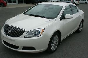2016 Buick Verano **INT.CUIR**SEULEMENT 5 896KM**